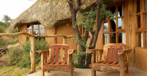 Loisaba Wilderness Lodge