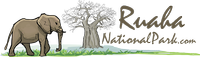 Ruaha National Park Logo